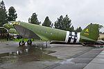 """Douglas C-47A Skytrain '292990 - 4U-A' """"Okie Dokie"""" (N16602) (29734501903).jpg"""