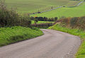 Down The Hill - geograph.org.uk - 282939.jpg