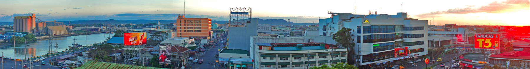 Downtown Iloilo City Panorama.jpg