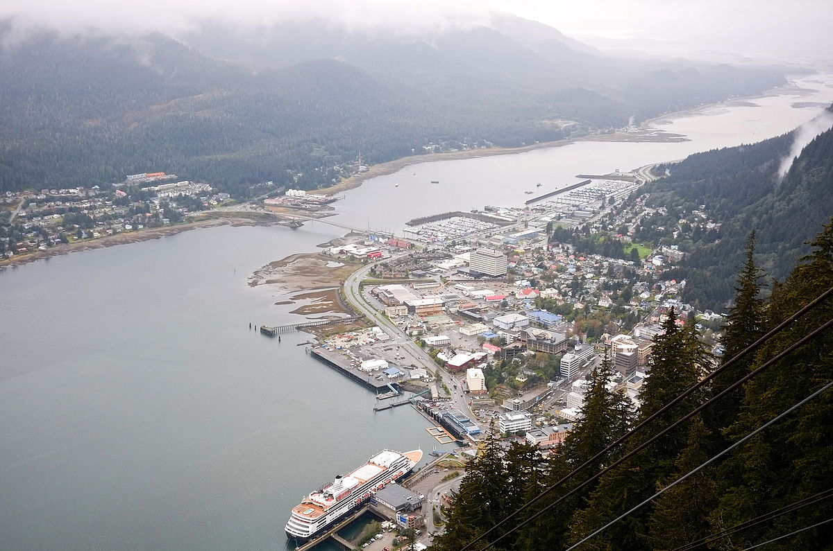 inpatient treatment near juneau alaska