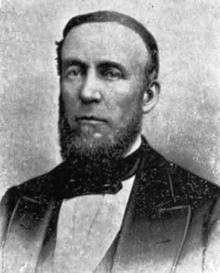 Dr. James C. Hawthorne - Oregon.png
