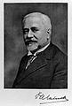 Dr Albert Calmette (1863-1933) Wellcome L0027274.jpg