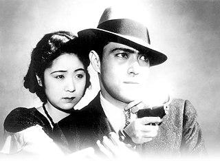 <i>Dragnet Girl</i> 1933 film