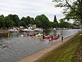 Dragon Boat Racing - geograph.org.uk - 501949.jpg