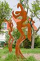 Drei Tänzerinnen - Mörfelden-Walldorf - Germany - 03.jpg