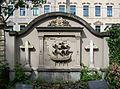 Dresden Innerer Neustädter Friedhof Grab Armstrong.jpg