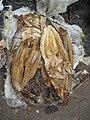 Dried fish - Oyo - Congo.JPG