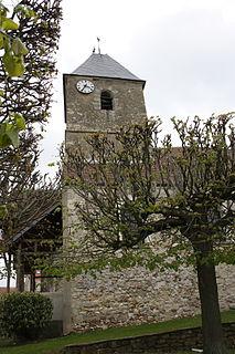 Drocourt, Yvelines Commune in Île-de-France, France