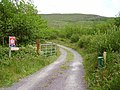 Dunbeacon Equestrian Centre - geograph.org.uk - 273772.jpg