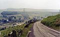 Dunford Bridge settlement and former railway tunnel portal 1737297 9674c190.jpg