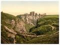 Dunottar Castle, Stonehaven, Scotland-LCCN2002695061.tif