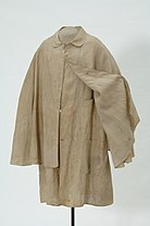 Duster coat used by one of the Younger Brothers.jpg