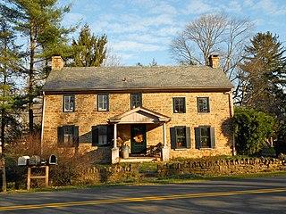 Plumstead Township, Bucks County, Pennsylvania Township in Pennsylvania, United States