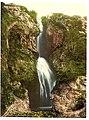 Dyserth Falls, Rhyl, Wales LOC 3751626229.jpg