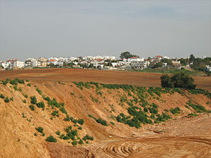 Ramla - View of Ramla