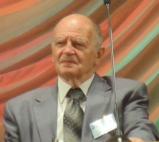 Yevgeny Avrorin