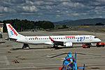 EC-KYO Embraer 195 Air Europa VGO 02.jpg