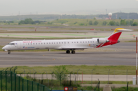 EC-MJO - CRJX - Air Nostrum