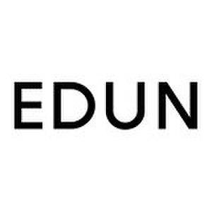 EDUN - Image: EDUN logo