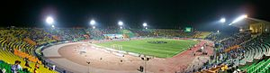 Athletics at the 2007 Pan Arab Games - Image: EGY x GUI. August 12, 2009