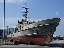 EML Suurop P421, ship.JPG