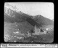ETH-BIB-Eisenerz mit befestigter Kirche-Dia 247-00712.tif