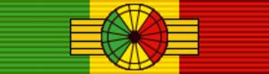 Sidney Barton - Image: ETH Order of the Star of Ethiopia Grand Cross BAR