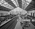 Earls Court Station (3) - geograph.org.uk - 604648.jpg