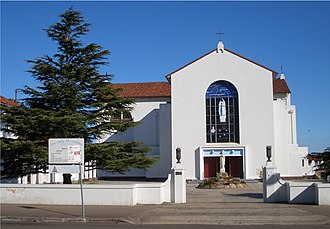 Earlwood, New South Wales - Our Lady of Lourdes Catholic Church