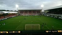 East End Park from Norrie McCathie stand.jpg