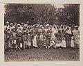 East Indian Women, Men and Children (13227675614).jpg
