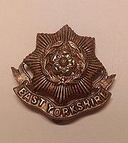 East Yorkshire Regiment Cap Badge.jpg