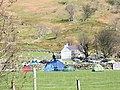 Easter under canvas in Nant Peris - geograph.org.uk - 391001.jpg