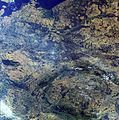 Eastern Germany, western Poland and the Czech Republic – MERIS- 19 August 2002 ESA207548.jpg