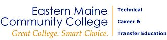 Eastern Maine Community College - Image: Eastern Maine Community College logo
