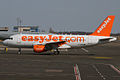EasyJet, G-EZED, Airbus A319-111 (16269032328).jpg