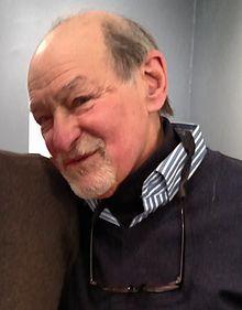 Koren in New York City, March 2015