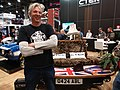Edd China and Casual Lofa SEMA 2019.jpg