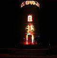 Edgartown Harbor Light - Dec. 7, 2012 by W. Waterway.jpg