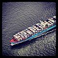 Edith Maersk sailing through the screen (6955070416).jpg