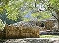 Edzna Ruins with Mayan Arch - Edzna Campeche 2020.jpg