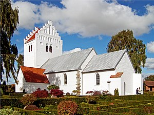 Egå - Egå Church