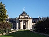 Eglise Sainte-Madeleine de l'Hôtel-Dieu de Rouen.JPG