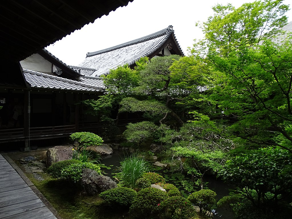 Eikan-do Temple - Northern Higashiyama - Kyoto - Japan - 01 (47934814533)