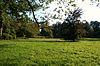 Den Eikenhorst: tuin en parkaanleg