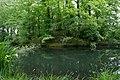 Eiland met grot in het kasteelpark van Wespelaar - 369854 - onroerenderfgoed.jpg