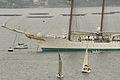El buque escuela Juan Sebastián Elcano partiendo de la Bahía de Bayona-18.jpg