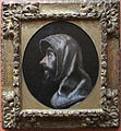 El greco, ritratto di san francesco, 1590-1599, 01.JPG