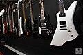 Electric guitars - Expomusic 2014.jpg