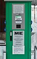 Electric vehicle charging station in St. Pankraz, Upper Austria - detail.jpg